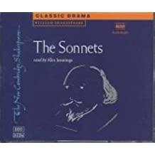 The Sonnets 3 Audio CD Set: Unabridged (New Cambridge Shakespeare Audio)