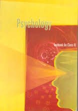 Psychology Textbook for Class - 11  - 11114