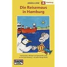 Die Reisemaus 07 in Hamburg. Cassette
