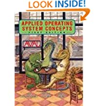 Applied Operating Systems Concepts