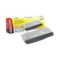 Genius KB 06XE Tastatur PS/2 -