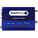 MultiTech Systems MultiConnect rCell 100 Series HSPA+ Cellular Modem MTC-H5-B01 - AT&T Ethernet