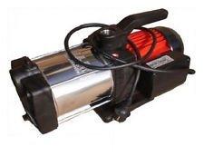 Inox MULTI HWA 3000 Kreiselpumpe 1250 Watt 6000 L/h thumbnail