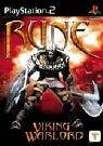 Rune Viking Warlord [Ps2 - Edizione Germania]