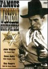 Famous Western Gunfighters [Import USA Zone 1]