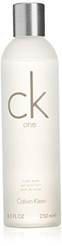 Calvin Klein CK one, Duschgel, 250 ml