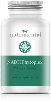 NADH Phytoplex - 60 Kapseln