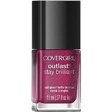 Covergirl Outlast Stay Brilliant 313 Bombshell