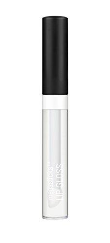 Wet n Wild - Megaslicks Lip Gloss- farbintensiver Lipgloss, Kristallklar, 1 Stk. 10g