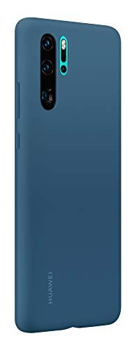 HUAWEI Silikon-Schutzhülle P30 PRO, Blau