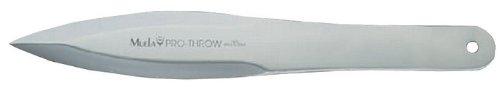 Muela Profi-Wurfmesser, 420-Stahl, 22 cm