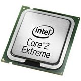 Intel Core 2 Extreme X9100 Mobile - 3.06 GHz - 2 Kerne-Sockel P-OEM (Extreme Core 2 Intel)