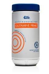 4Life NanoFactor Glutamine Prime (120 ct.) by 4Life