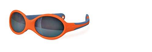 Visiomed Baby VisiopticaKids - Gafas reverso, 12-24 meses, color naranja y azul