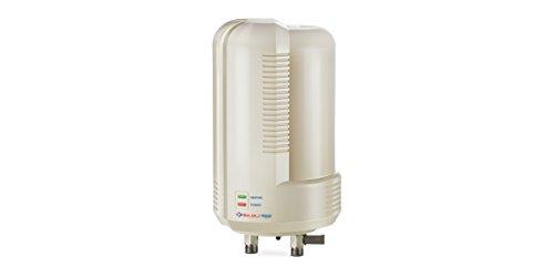 Bajaj Majesty 3-litre 3000-watt Stainless Steel Instant Water Heater (ivory)