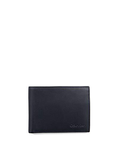 Calvin Klein K50K503983 CARTERA Hombre NOCHE GENERICA