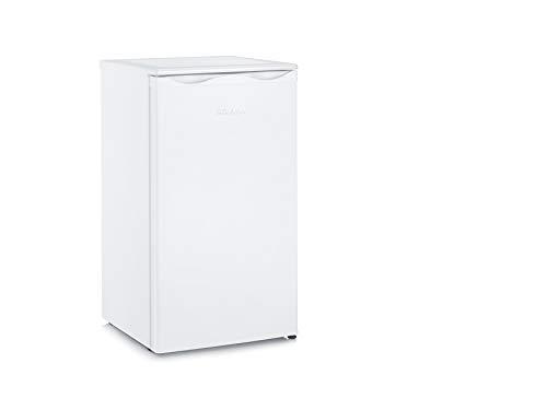 SEVERIN Tischkühlschrank, 84 L, 41 dB, Energieeffizienzklasse A++, KS  8824, Weiß