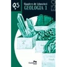 Qs Quadern De Laboratori Geologia 1 (Cuadernos de la ESO)