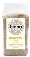 Biona, Riz brun organique Risotto 500g