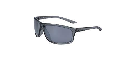 Nike adrenaline ev1112 colore 013 (cool grey/grey) occhiali da sole unisex