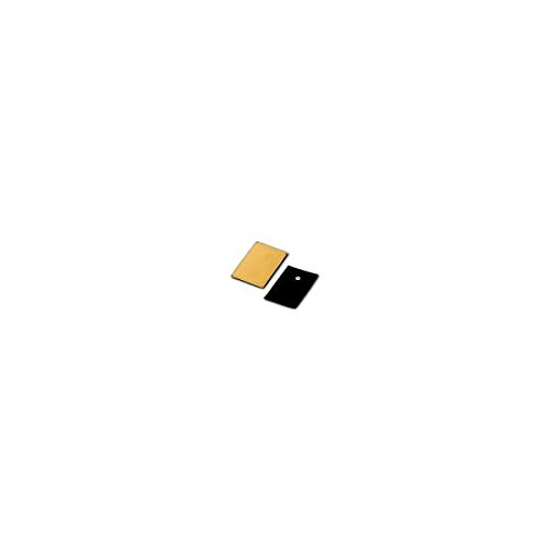IACER I-TECH - Electrodo 80x120mm - goma y gamuza
