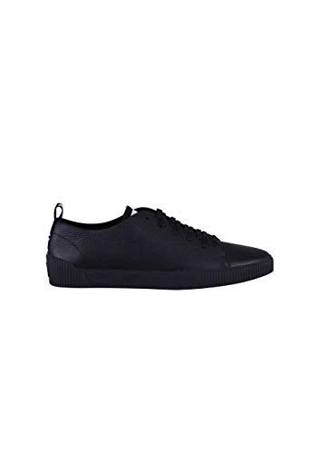 BOSS Hugo Herren Sneaker Zero schwarz (15) 41