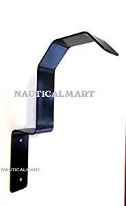 Motorrad-helm-hanger (Helm Kleiderbügel Wandhalterung Display Rack–Case Pack 16nauticalmart)