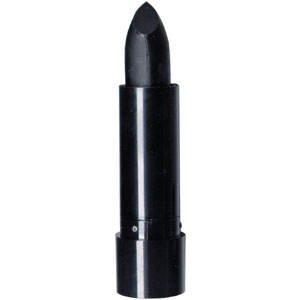 Unbekannt Lippenstift, schwarz