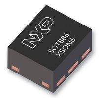 NXP ip4221cz6-s ESD-Schutz Gerät, sot-886, 6Pins, 3V - 3v Pin