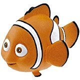 Magical Friends Nemo Disney Character soft vinyl doll Figure Toy
