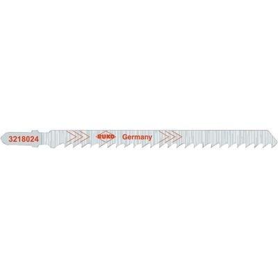 Preisvergleich Produktbild Ruko Stichsägeblätter 3228024 Holz 5St.