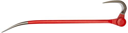 Hultafors 824015 109 SB/26 Pied-de-biche réglable