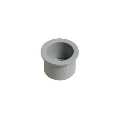 Cantex Industries #5142223C 1-1/2x1-1/4 PVC Reducer by Cantex -