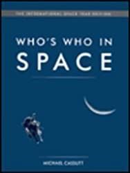 Who's Who in Space: The International Space Year Edition by Michael Cassutt (1993-04-08)