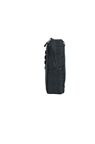 First Tactical Tactix 9 x 6 Utility Pouch Schwarz