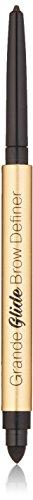 Grande Cosmetics Glide Creamy Brow Definer Dark