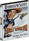 Fort Worth (Region 2) Randolph Scott