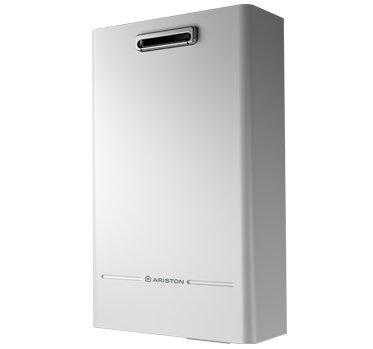 Calentador a gas Ariston Next Outdoor 16metano