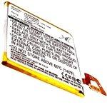 Sony BT-LIS1499ERPC Batteria 1780 Mah per Xperia T LT30P, Nero