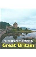 Great Britain (Cultures of the World, Second) by Barbara Fuller (2005-04-01)