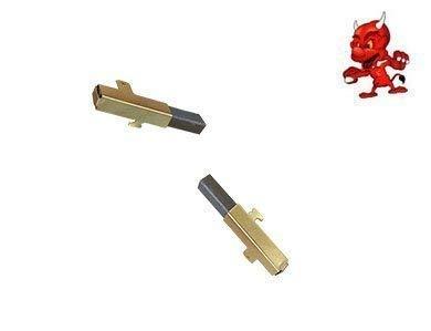 Kohlebürsten Motorkohlen Schleifkohle passend für Festool Festo Handkreissäge Tauchsäge AP 55