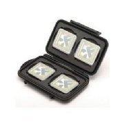 Pelican 0945 Case CF Black Compact Flash Memory Card Case