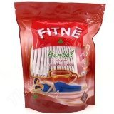 Fitne Infusion aux herbes 40 sachets
