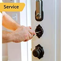 Knob and Locks and Knob and Locks Services - 1 Knob and Lock Installation