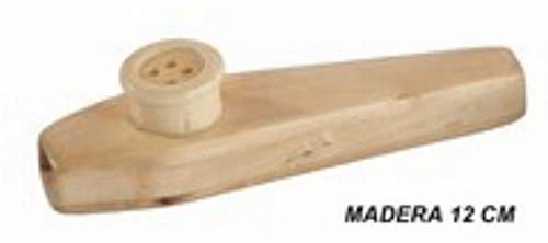 Turuta madera profesional.