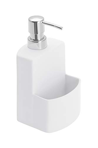 Imagen de Dispensador de Jabón Y Detergente Wenko por menos de 10 euros.
