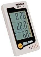 Res Tenma Pro. Spec–72–9175–Thermohygrometer, Schreibtisch–(Pack von 1)–-