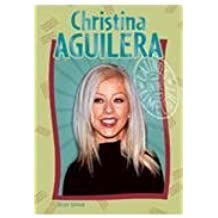 Christina Aguilera (Latinos in the Limelight S.) by Susan Korman (2001-03-01)
