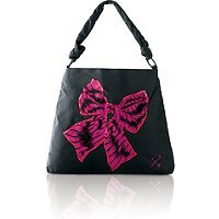 vera-wang-lovestruck-ladies-black-bag-with-bow-detail