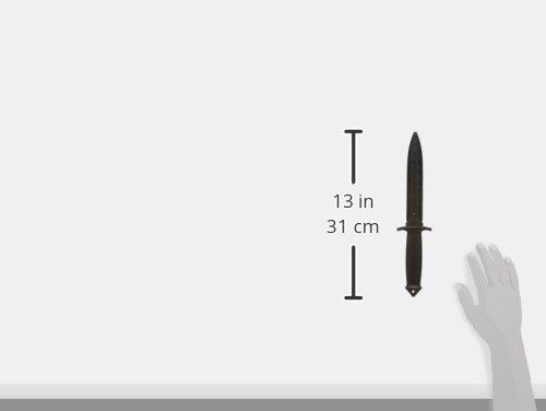 DEPICE Kampfsport-Waffe Trainingsmesser, W-MHG Abbildung 3